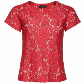 Superdry Lace Shell Top