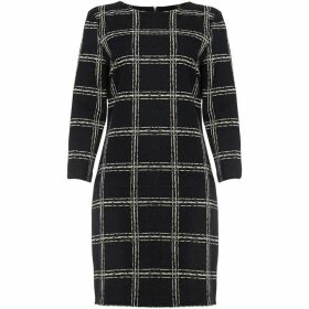 Phase Eight Sybil Sketched Check Tunic