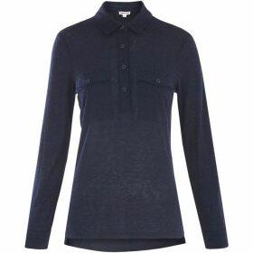 Whistles Jersey Shirt