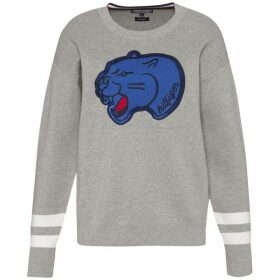 Tommy Hilfiger New Harper Statement Sweater