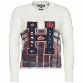 Tommy Hilfiger Alekza Heritage Crew-Neck Sweater