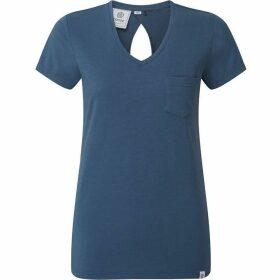 Tog 24 Bianca Womens Dri-Release Wool T-Shirt