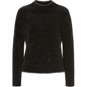 Betty Barclay Chenille ribbed sweater