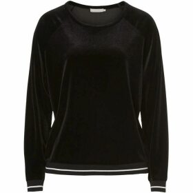Betty Barclay Sporty velvet top