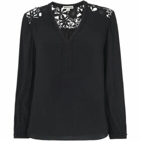Whistles Elodie Lace Top