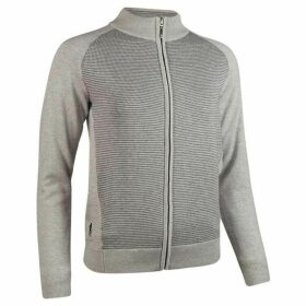 Glenmuir Luella Full Zip Wind Sweater