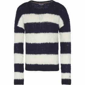 Tommy Hilfiger Paletta Mohair Sweater