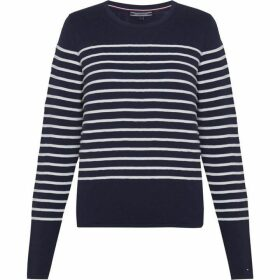 Tommy Hilfiger Paila Stripe Sweater