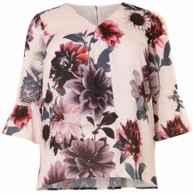 Studio 8 Phoebe Floral Top