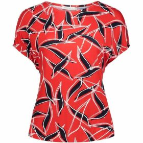 Betty Barclay Graphic Print T-Shirt