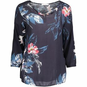 Betty Barclay Floral Print Tunic