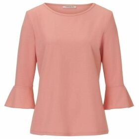 Betty Barclay Ribbed Jersey Top
