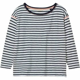 White Stuff Ultimate Casual Stripe Tee