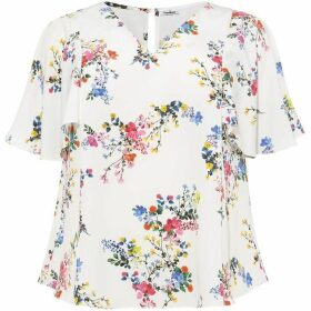 Studio 8 Meadow Floral Top