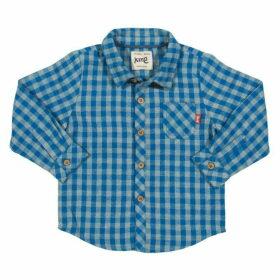 Kite Toddler Mini Check Shirt