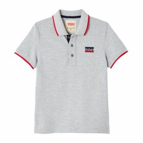 Levis All Ages Boy Polo T-shirt