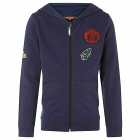 Rock and Wilde BASIL SW PATCHES HOODIE
