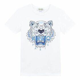 Kenzo Kid Boy Tee-Shirt