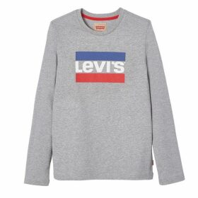 Levis All Ages Boy T-shirt