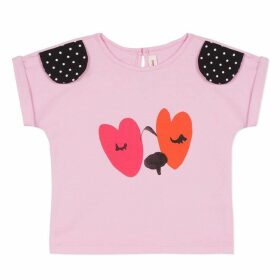 Catimini Baby Girl Tee-Shirt