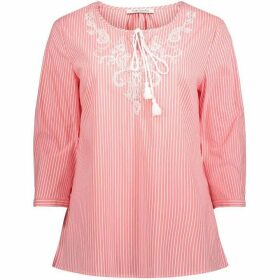 Betty Barclay Embellished Blouse