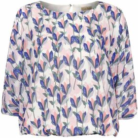 Phase Eight Skylar Print Blouse