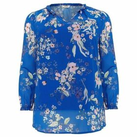 Studio 8 Gloria Floral Blouse
