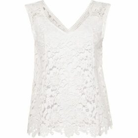 Phase Eight Aleah Lace Blouse