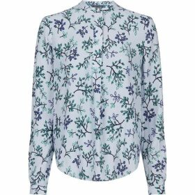 Tommy Hilfiger Paisley Blouse