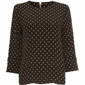 Phase Eight Bettie Spot Blouse