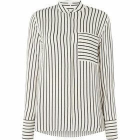 Linea Stripe blouse
