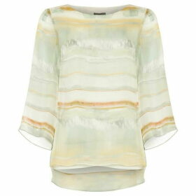 Phase Eight Eliza Stripe Blouse