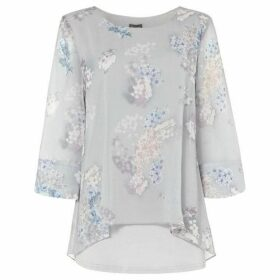 Phase Eight Shila Floral Blouse