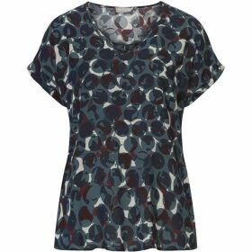 Betty Barclay Graphic print blouse