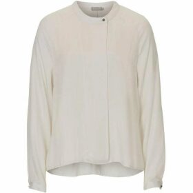 Betty Barclay One-button blouse