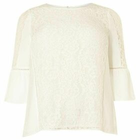 Studio 8 Anna Lace Blouse