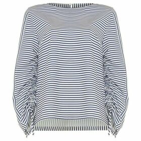 Phase Eight Libby Stripe Blouse