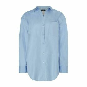 Max Mara Weekend MMW Lampara Shirt Ld92
