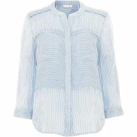 Phase Eight Jayde Stripe Shirt