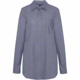Tommy Hilfiger Helene Boyfriend Shirt