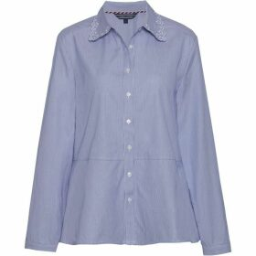 Tommy Hilfiger Haven A Line Oxford Shirt