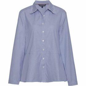 Tommy Hilfiger Haven A Line Oxford Shirt