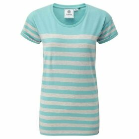 Tog 24 Shea Stripe Lds Deluxe Tshirt