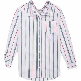 Tommy Jeans Stripe Detail Shirt