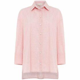 Phase Eight Elizabet Fine Stripe Shirt