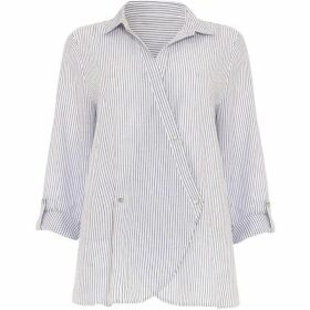 Phase Eight Gianna Stripe Shirt