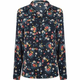 Oasis Bouquet long sleeve shirt