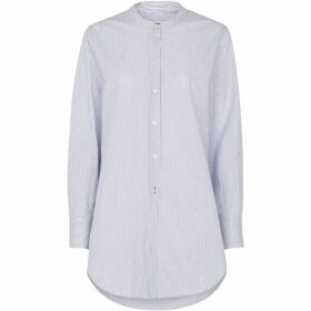 Whistles Stripe Eileen Shirt