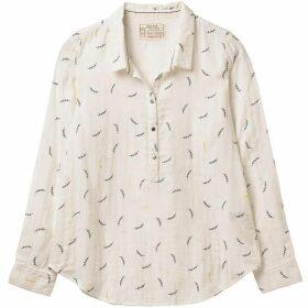 White Stuff Serenity Shirt