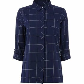 Barbour Lifestyle Maree Long Sleeve Checked Shirt